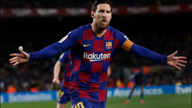 Photo of Barcelona presidential candidate Font wants Messi to stay