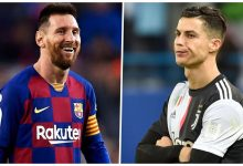 Photo of Robin van Persie snubs Messi, Ronaldo in his Ballon d'Or's prospects