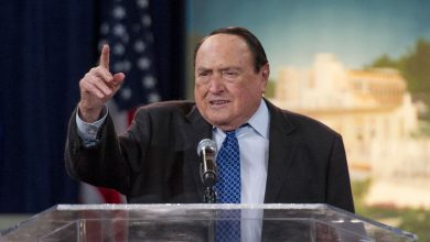 Photo of Popular Evangelist, Morris Cerullo Is Dead