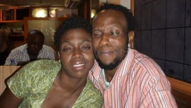 Photo of Phoenix Osinuga Wife Of Late Singer Nomoreloss Is Dead
