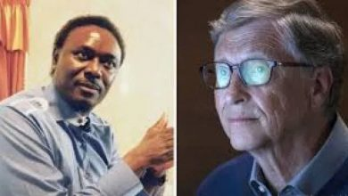 Photo of Bill Gates Is Using COVID-19 To Destabilise The World – Okotie