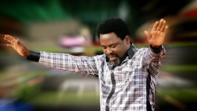 Photo of TB Joshua Denies Pridicting Edo 2020 Election Winner