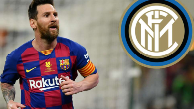 Photo of Inter offer Messi four-year deal worth £235m