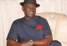 Photo of APC Chairman Akwa Ibom Chapter Ini Okopido Is Dead