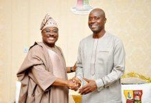 Photo of Makinde Vows To Retrieve N96bn Stolen Under Ajimobi