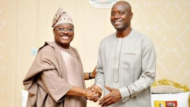Photo of Makinde Vows To Retrieve N96bn Stolen Under Ajimobi