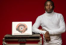 Photo of Dj Instinct Drops Fresh New Promo Pictures