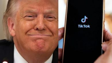 Photo of Trump Signs Order Banning TikTok, WeChat From US In 45 Days