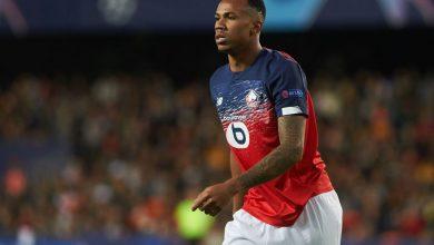 Photo of Lille defender prefers Arsenal over Man Utd