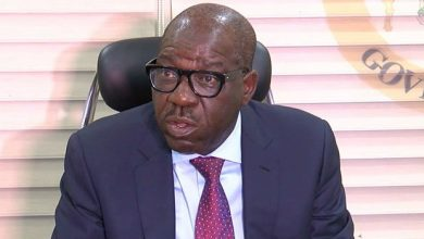 Photo of Governor Obaseki Gives Escaped Inmates 3-days Ultimate To Return