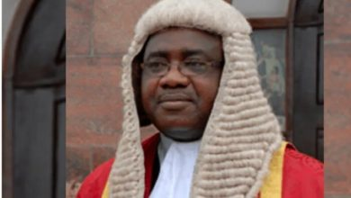 Photo of FCT High Court Judge, Justice Okeke Is Dead