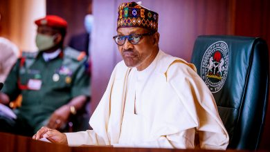 Photo of Time To Stop #EndSARS Protest And Negotiate – Buhari