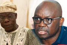Photo of Fayose Attacks Obasanjo Over Statement On Kashamu's Death