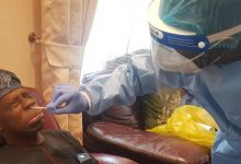 Photo of Obasanjo Test Negative To Coronavirus