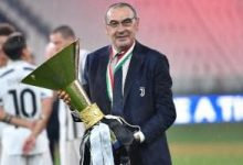 Photo of Juventus fire Sarri