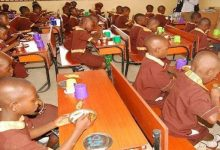 Photo of FG Reveals Students That Should Not Resume