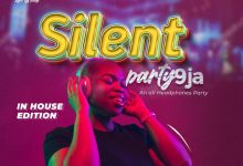 Photo of Lights By Pheyt Officially Launches SilentParty9ja
