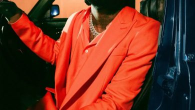 Photo of Burna Boy Releases Tracklist For Twice As Tall Album