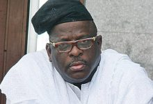 Photo of Senator Buruji Kashamu Dies Of COVID-19