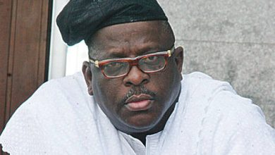 Photo of Buruji Kashamu's Remains Arrive Ijebu-Igbo For Burial | VIDEO