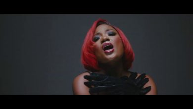 "Photo of Efya drops a new video titled ""The One"" ft Tiwa Savage"