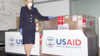 Photo of COVID-19: US Donates 200 Ventilators To Nigeria