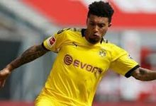Photo of Man Utd vow not to give up on Sancho signing despite Dortmund claims