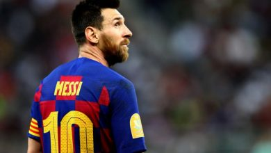 Photo of Former Barcelona director Won't rule out Messi moving to Inter