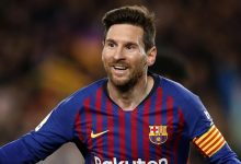 Photo of Messi sleeps on £900 'anti-coronavirus mattress' that 'kills Covid-19 in four hours'