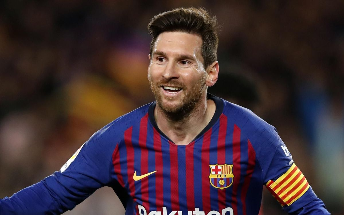 No more Messi chase for now, says Inter vice-president