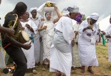 Photo of Osun Govt Bans Celebration At Osun-Osogbo Festival