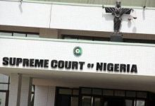 Photo of NJC Releases List Of Nominees For Supreme Court Appointments