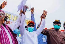 Photo of Ondo: Mimiko Says Akeredolu's Deputy Is Best Candidate For Governance