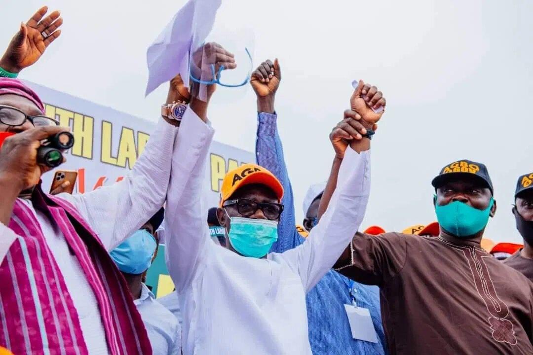 Ondo: Mimiko Says Akeredolu's Deputy Is Best Candidate For Governance