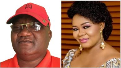 Photo of Dudu Heritage, Bimbo Oshin's Hubby Finally Opens Up About Their Crashed Marriage