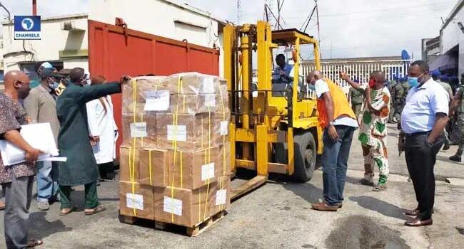 Edo 2020: INEC Distributes Election Materials