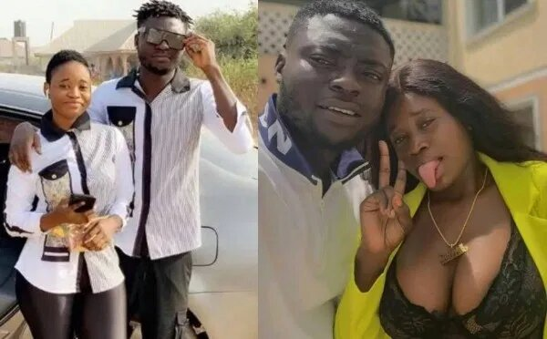 Photo of Maami Igbagbo Connived With Cult Boys To Steal My $16K – Kingtblakhoc