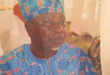 Photo of Another Nollywood Actor Jimoh Aliu Passes On