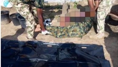Photo of Soldier Commits Suicide In Yobe, Leaves Note For Wife