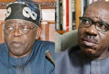 Photo of Edo: Obaseki Blasts Tinubu, Reveals What Lagosians Would Do To Him After September 19