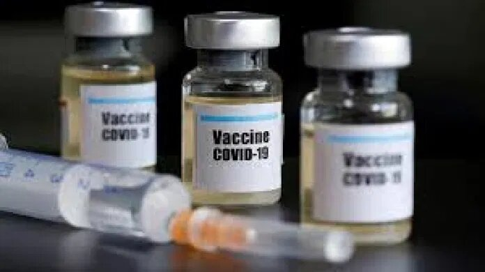 COVID-19: China Announces Vaccine May Be Ready For Public In November