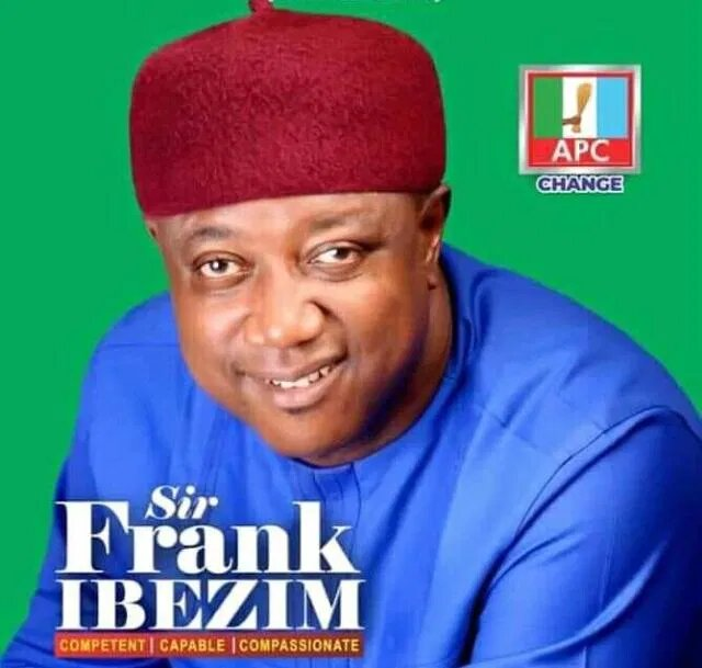 APC Screening Panel Rejects Disputed Winner Of Imo North Primaries