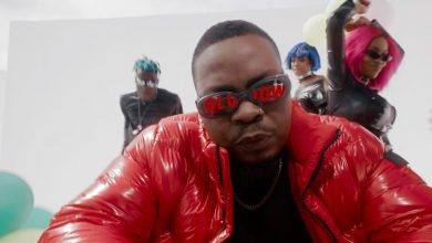 Photo of Olamide comes through with 'Eru' | VIDEO