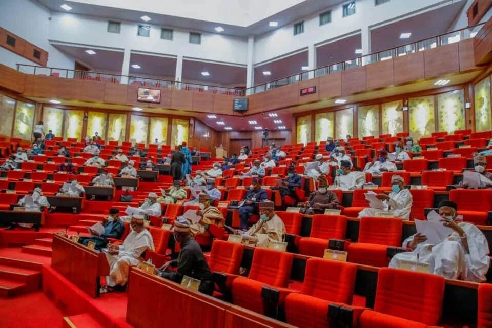 Photo of Senate Stalls Confirmation Of Buhari's Nominee, Umar As PenCom DG