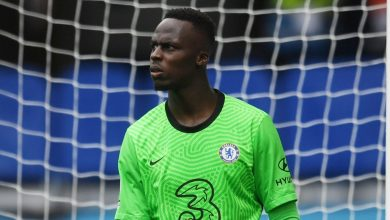 Photo of ​Chelsea keeper Mendy could make shock return for Sevilla