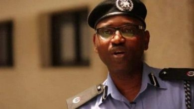 Photo of Full List: Abayomi Shogunle, Dolapo Badmus Demoted, Several Others 'Dismissed' From Police