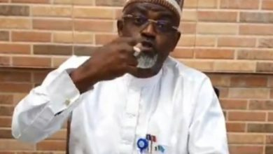 Photo of Amb. Hussaini Coomassie Tenders An Apology Over His Insensitive Statement About #EndSARS Protest | VIDEO