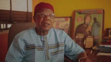Photo of Highlife Music Legend Prince Morocco Maduka Dies At 76