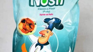 Photo of Introducing De Nosh Cassava Flour, The Magic of Having Yourself The Best Cassava Flour