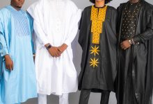 Photo of Mohab Apparel Unveils Majestic Agbada Collection (#MAC2020)